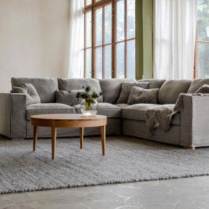 Stūra dīvāni